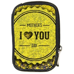 Happy Mother Day Compact Camera Cases
