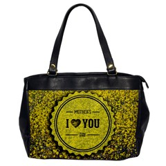 Happy Mother Day Office Handbags