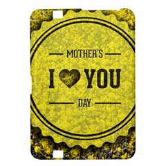 Happy Mother Day Kindle Fire HD 8.9