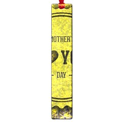 Happy Mother Day Large Book Marks