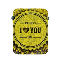 Happy Mother Day Apple iPad 2/3/4 Protective Soft Cases