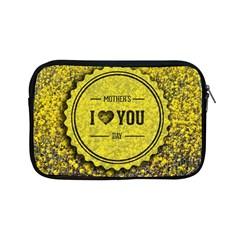 Happy Mother Day Apple iPad Mini Zipper Cases