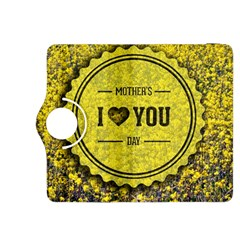 Happy Mother Day Kindle Fire HDX 8.9  Flip 360 Case