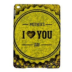 Happy Mother Day iPad Air 2 Hardshell Cases