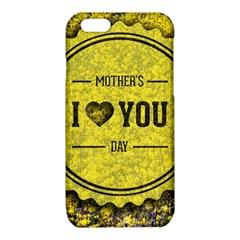 Happy Mother Day iPhone 6/6S TPU Case