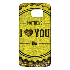 Happy Mother Day Galaxy S6