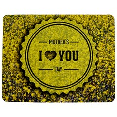 Happy Mother Day Jigsaw Puzzle Photo Stand (Rectangular)