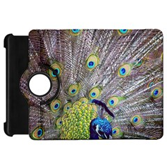 Peacock Bird Feathers Kindle Fire HD 7