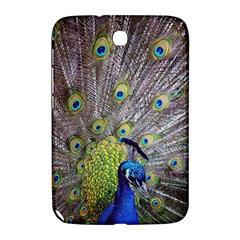Peacock Bird Feathers Samsung Galaxy Note 8.0 N5100 Hardshell Case