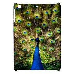 Peacock Bird Apple iPad Mini Hardshell Case
