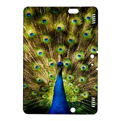 Peacock Bird Kindle Fire HDX 8.9  Hardshell Case