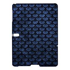 SCA3 BK-MRBL BL-STONE (R) Samsung Galaxy Tab S (10.5 ) Hardshell Case