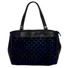 SCA3 BK-MRBL BL-STONE Office Handbags