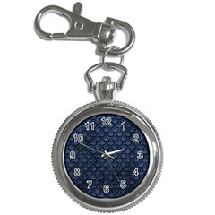 SCA2 BK-MRBL BL-STONE (R) Key Chain Watches