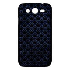 SCA2 BK-MRBL BL-STONE Samsung Galaxy Mega 5.8 I9152 Hardshell Case