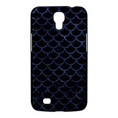 SCA1 BK-MRBL BL-STONE Samsung Galaxy Mega 6.3  I9200 Hardshell Case