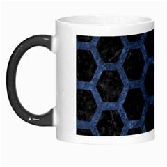HXG2 BK-MRBL BL-STONE Morph Mugs