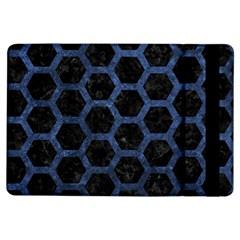 HXG2 BK-MRBL BL-STONE iPad Air Flip