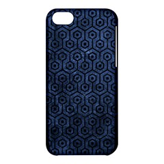 HXG1 BK-MRBL BL-STONE (R) Apple iPhone 5C Hardshell Case