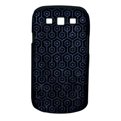 HXG1 BK-MRBL BL-STONE Samsung Galaxy S III Classic Hardshell Case (PC+Silicone)