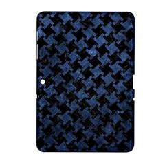 HTH2 BK-MRBL BL-STONE Samsung Galaxy Tab 2 (10.1 ) P5100 Hardshell Case
