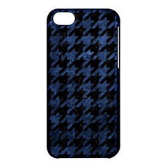 HTH1 BK-MRBL BL-STONE Apple iPhone 5C Hardshell Case