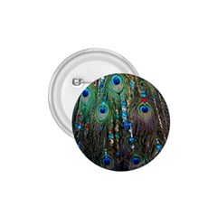 Peacock Jewelery 1 75  Buttons