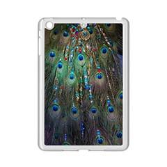 Peacock Jewelery iPad Mini 2 Enamel Coated Cases