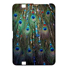Peacock Jewelery Kindle Fire HD 8.9
