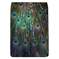 Peacock Jewelery Flap Covers (L)