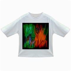 Watercolor Grunge Background Infant/Toddler T-Shirts