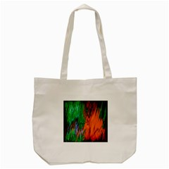 Watercolor Grunge Background Tote Bag (Cream)