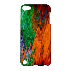 Watercolor Grunge Background Apple Ipod Touch 5 Hardshell Case