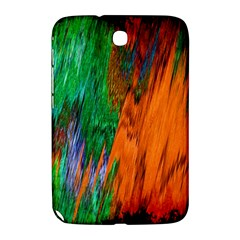 Watercolor Grunge Background Samsung Galaxy Note 8.0 N5100 Hardshell Case