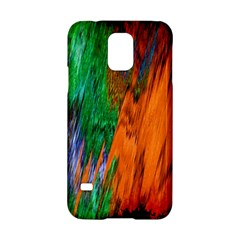 Watercolor Grunge Background Samsung Galaxy S5 Hardshell Case