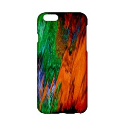 Watercolor Grunge Background Apple Iphone 6/6s Hardshell Case