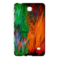 Watercolor Grunge Background Samsung Galaxy Tab 4 (7 ) Hardshell Case