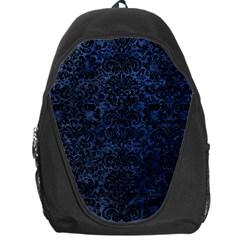 DMS2 BK-MRBL BL-STONE (R) Backpack Bag