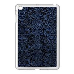 DMS2 BK-MRBL BL-STONE Apple iPad Mini Case (White)