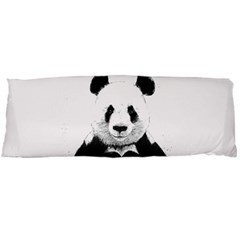 Panda Love Heart Body Pillow Case Dakimakura (two Sides)