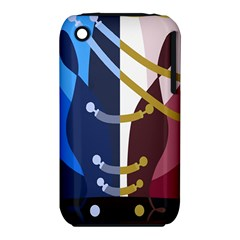 YOI Duetto iPhone 3S/3GS