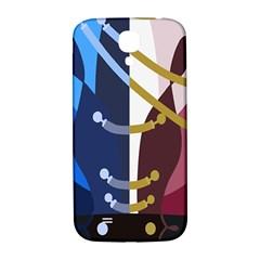 YOI Duetto Samsung Galaxy S4 I9500/I9505  Hardshell Back Case