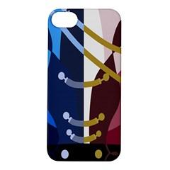 YOI Duetto Apple iPhone 5S/ SE Hardshell Case