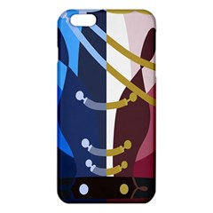 YOI Duetto iPhone 6 Plus/6S Plus TPU Case