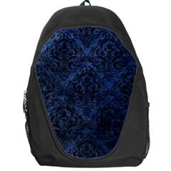 DMS1 BK-MRBL BL-STONE (R) Backpack Bag