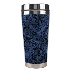 DMS1 BK-MRBL BL-STONE (R) Stainless Steel Travel Tumblers