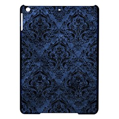 DMS1 BK-MRBL BL-STONE (R) iPad Air Hardshell Cases