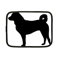 Appenzeller Sennenhund Silo Netbook Case (Small)