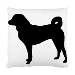 Appenzeller Sennenhund Silo Standard Cushion Case (One Side)
