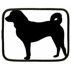 Appenzeller Sennenhund Silo Netbook Case (XXL)